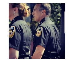 Best Security Guard Company in Stanton