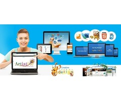 Best website development  Company  | Artistixe IT Solutions