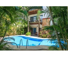Beautiful Apartment with Ocean view in Mamitas Beach