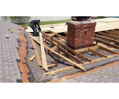 Roofing, Roof Repairs, Gutter Guards. ECONO-ROOF