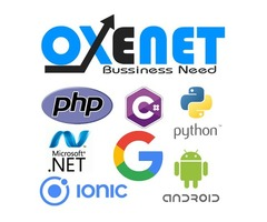 Website, Mobile App and Digital Marketing Start at 2999/-