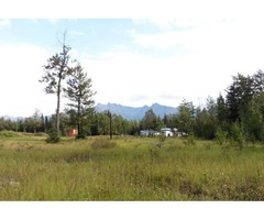 Welcome home to your 78 acres with a raised ranch home & 6 cabins