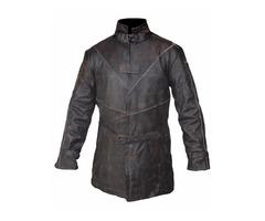 ant man leather jacket