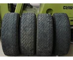 Tires-Set (265-70R17)