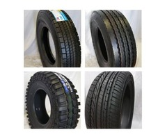 Wholesale Truck Tires from Online Store: Truck Tires Inc.