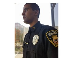 Top Security Guard Company in Tustin
