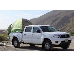 Truck tent excellent condition