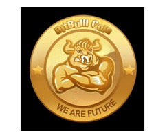 What is Bitbull coin