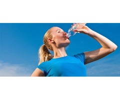 Should You Switch to Alkaline Water?
