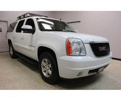 2008 GMC Yukon XL V8 Automatic