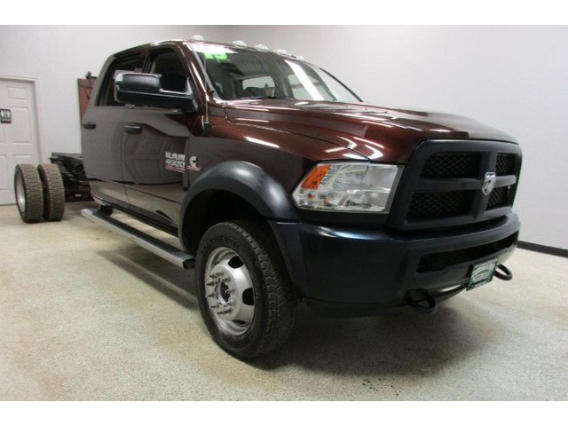 regular chassis tradesman dodge ram in new norco cab inventory