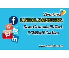 Best digital marketing company USA