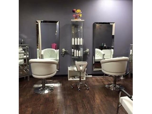 Phenix Salon Suites Great Location West Palm Beach