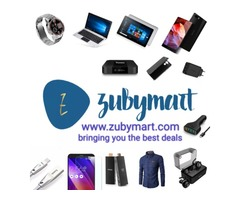 Zubymart for the best deals online