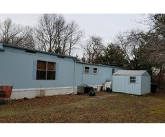 Mobile home for sale in Dover East Estates