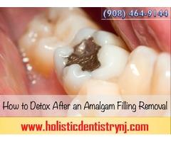 Mercury Detoxification Removal Berkeley Heights @ Holistic Dentistry NJ