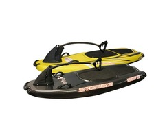 Jet Surfboard / Surftek Surfboards / STSX Boat