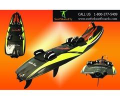 Motorized Surfboards / Jet Surfboards / Powered Surfboard