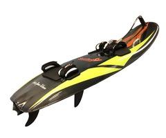 STSX Surfboards / Jet Surfboards / Motorized Surfboards