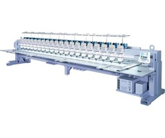 Barudan Embroidery Machine BEXS-Y920 600 x 300 Brand New
