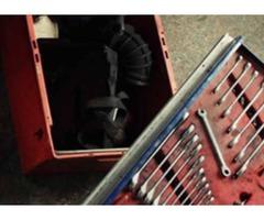 SR Truck Equipment Service & Repair