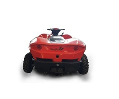 Aqua ATV Surf Skate Fly