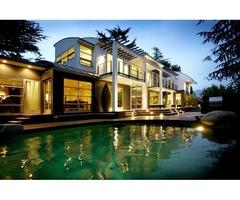 Modern Architecture Los Angeles