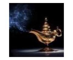 Djinn Or Jinn Summoning ,Invocation And Conjuration