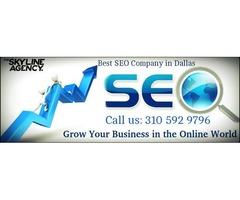 SEO Company in Dallas Texas