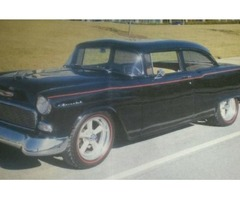 1955 Chevrolet One-Fifty