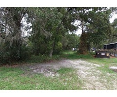 2.37 Acres on ER Zone with well, septic
