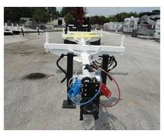 Butler BP-2080-A TA 20,000 Lb Pole Trailer | free-classifieds-usa.com