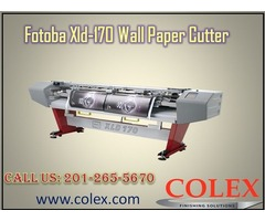 Excellent Fotoba Xld-170 Wall Paper Cutter