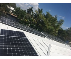 How can we get efficient solar panels and how can we increase their efficiency?