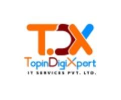 Top Web Design Companies | Digital Marketing Agency - TopinDigiXpert