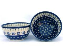 Shop For Designer Stoneware Salad & Cereal Bowls