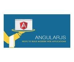 AngularJS web development company