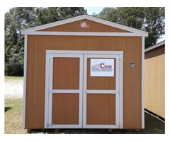 Cook Portable Buildings & Warehouses | free-classifieds-usa.com