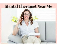 Now Find Mental Therapist Near Me Very Easily