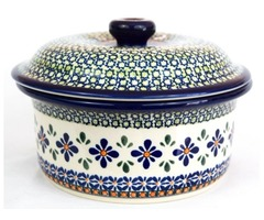 Stylish Hand Painted Bakwares Online | Pottery Avenue