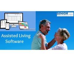 Senior Assisted Living Software