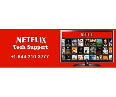 Netflix customer Support Number(Toll-free)