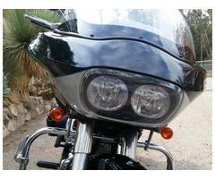 2006 Harley Road Glide