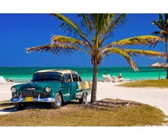 cuba travel packages