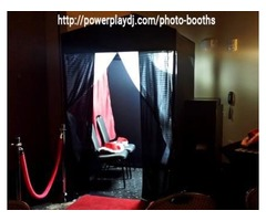 Photo Booth in Fargo- Add Great Fun to Your Celebration
