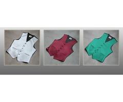 formal vest | premiertuxedos