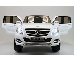 Electric Jeep Mercedes GLK 300 Kid's Car