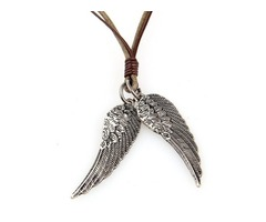 Buy Surprising Feather Necklace | Boutique Delight