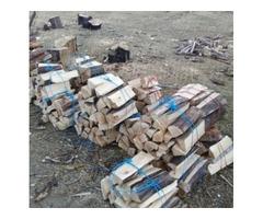 firewood bundles 30 to 60lbs