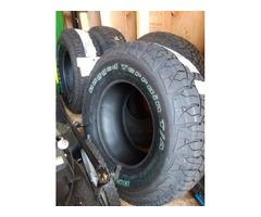 Wheels&Tires 15x8